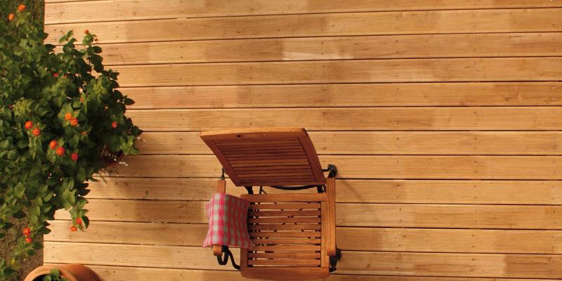 robinie terrassendielen geriffelt 22x120 mm l nge 6 meter ebay. Black Bedroom Furniture Sets. Home Design Ideas